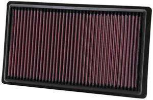 Filtr powietrza wkładka K&N FORD Explorer Sport Trac 4.0L - 33-2366