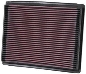 Filtr powietrza wkładka K&N FORD Fairmont 4.0L - 33-2015