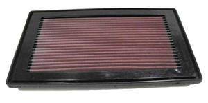 Filtr powietrza wkładka K&N FORD Falcon 4.0L - 33-2708
