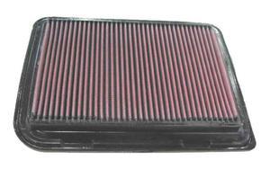 Filtr powietrza wkładka K&N FORD Falcon 4.0L - 33-2852