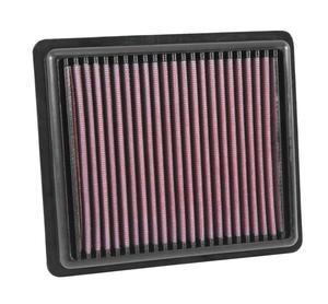 Filtr powietrza wkładka K&N FORD Fiesta V 2.0L - 33-2880