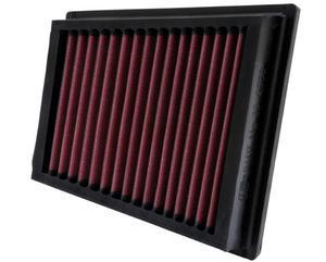 Filtr powietrza wkładka K&N FORD Fiesta V 1.6L Diesel - 33-2883