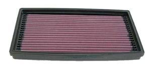 Filtr powietrza wkładka K&N FORD Focus ST170 2.0L - 33-2819