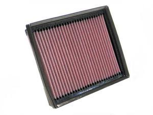 Filtr powietrza wkładka K&N FORD Fusion 3.0L - 33-2340