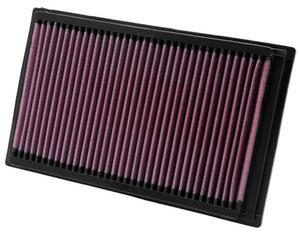 Filtr powietrza wkładka K&N FORD Fusion 2.3L - 33-2357