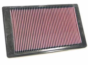 Filtr powietrza wkładka K&N FORD GT 5.4L - 33-2317