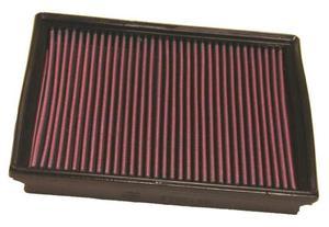 Filtr powietrza wkładka K&N FORD Ka 1.6L - 33-2862