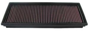 Filtr powietrza wkładka K&N FORD Mondeo III 2.5L - 33-2210