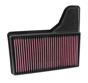 Filtr powietrza wkładka K&N FORD Mustang GT 5.0L - 33-5029
