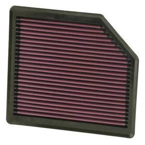 Filtr powietrza wkładka K&N FORD Mustang Shelby 5.4L - 33-2365