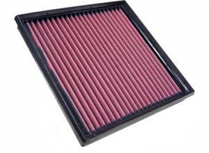 Filtr powietrza wk�adka K&N FORD Scorpio II 2.3L - 33-2664