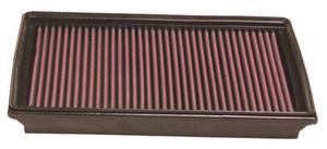 Filtr powietrza wkładka K&N FORD Transit 2.3L - 33-2861