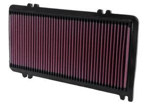 Filtr powietrza wk�adka K&N HONDA Accord 3.0L - 33-2133