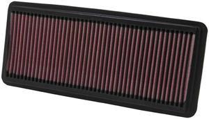 Filtr powietrza wkładka K&N HONDA Accord 3.0L - 33-2277