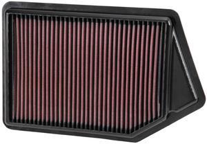 Filtr powietrza wkładka K&N HONDA Accord 2.4L - 33-2498