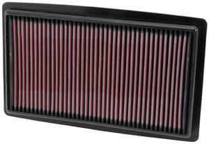 Filtr powietrza wkładka K&N HONDA Accord 3.5L - 33-2499