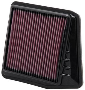 Filtr powietrza wk�adka K&N HONDA Accord IX 2.4L - 33-2430