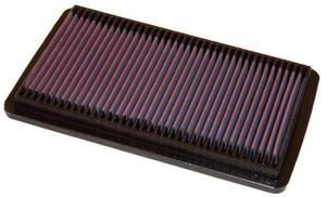 Filtr powietrza wk�adka K&N HONDA Accord VII 2.0L - 33-2124