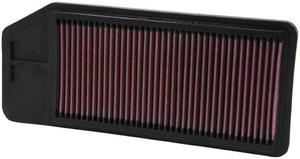 Filtr powietrza wk�adka K&N HONDA Accord VIII 2.4L - 33-2276