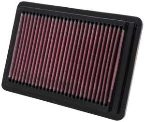 Filtr powietrza wkładka K&N HONDA Civic 1.3L - 33-2338