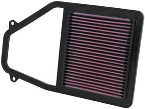 Filtr powietrza wk�adka K&N HONDA Civic DX 1.7L - 33-2192