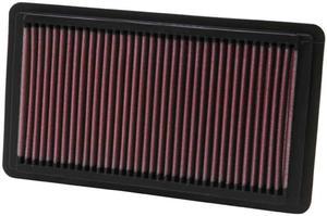 Filtr powietrza wkładka K&N HONDA Civic Si 2.0L - 33-2343
