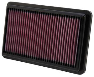 Filtr powietrza wkładka K&N HONDA Civic Si 2.4L - 33-2473