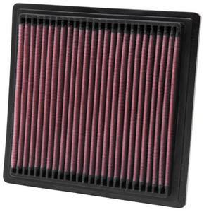 Filtr powietrza wk�adka K&N HONDA Civic V 1.6L - 33-2104