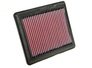 Filtr powietrza wkładka K&N HONDA Civic V 1.8L - 33-2234