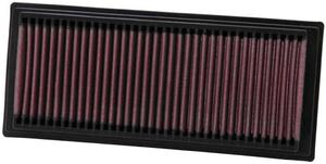 Filtr powietrza wkładka K&N HONDA Civic V 2.0L Diesel - 33-2761