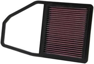 Filtr powietrza wkładka K&N HONDA Civic VI 1.4L - 33-2243