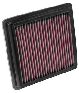 Filtr powietrza wkładka K&N HONDA Civic VII 1.3L - 33-2348