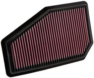 Filtr powietrza wkładka K&N HONDA Civic VIII 2.0L - 33-2948