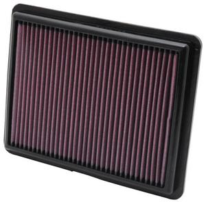 Filtr powietrza wkładka K&N HONDA Crosstour 3.5L - 33-2403