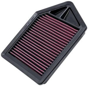 Filtr powietrza wkładka K&N HONDA CR-V III 2.4L - 33-2437