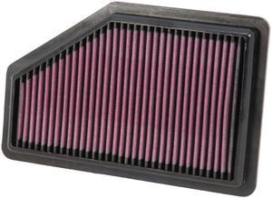 Filtr powietrza wkładka K&N HONDA CR-V III 2.0L - 33-2961