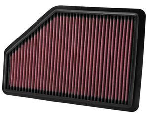 Filtr powietrza wkładka K&N HONDA CR-V III 2.2L Diesel - 33-2982