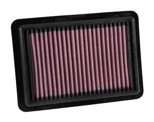 Filtr powietrza wk�adka K&N HONDA Fit 1.5L - 33-5027