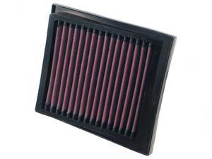 Filtr powietrza wkładka K&N HONDA Jazz 1.4L - 33-2359