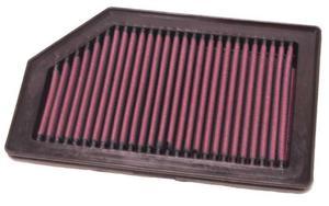 Filtr powietrza wkładka K&N HONDA Jazz 1.4L - 33-2872