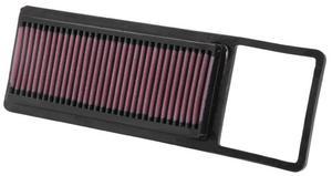 Filtr powietrza wkładka K&N HONDA Jazz 1.2L - 33-2917