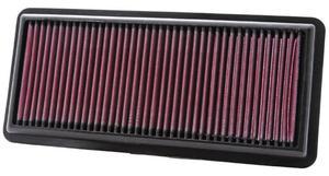 Filtr powietrza wkładka K&N HONDA Legend 3.7L - 33-2425