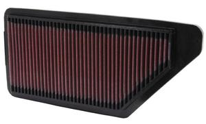 Filtr powietrza wk�adka K&N HONDA Prelude V 2.0L - 33-2090