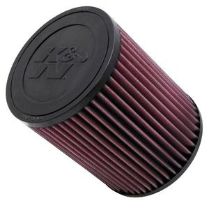 Filtr powietrza wkładka K&N HUMMER H3 3.7L - E-0773
