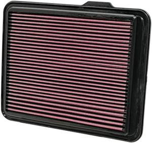 Filtr powietrza wk�adka K&N HUMMER H3T 3.7L - 33-2408