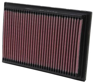 Filtr powietrza wk�adka K&N HYUNDAI Accent 1.6L - 33-2182