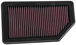 Filtr powietrza wkładka K&N HYUNDAI Accent 1.6L - 33-2472