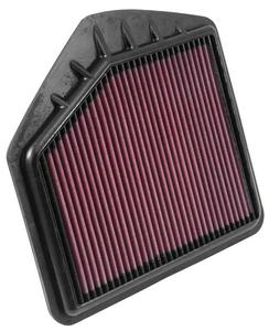 Filtr powietrza wkładka K&N HYUNDAI Genesis 5.0L - 33-5020