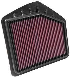 Filtr powietrza wkładka K&N HYUNDAI Genesis 5.0L - 33-5021