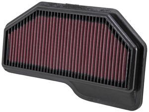 Filtr powietrza wkładka K&N HYUNDAI Genesis Coupe 2.0L - 33-2482